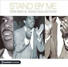Stand by Me: The Platinum Collection by Ben E. King (CD, Sep-2005, Warner Elektra Atlantic Corp.)