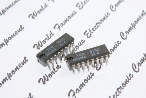 TEA5580 Integrated Circuit 1pcs IC - Genuine