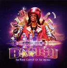 Tha Funk Capital Of The World von Bootsy Collins (2011)