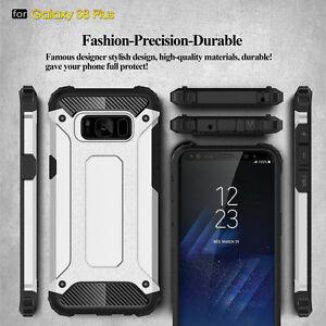 Funda-hibrida-anti-golpes-para-SAMSUNG-GALAXY-S8-y-S8-PLUS-protector-calidad