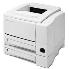 HP LaserJet 2200DT-C7059A Laserdrucker mit Duplexeinheit