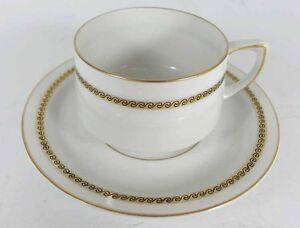 Kaffee TasseUntertasseSchwarzenhammer Bavaria Porzellan Details Zu vN0w8Omn