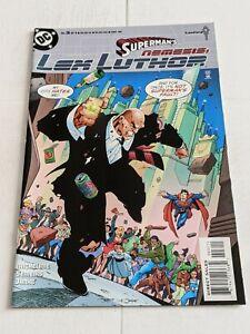 Superman-039-s-Nemesis-Lex-Luthor-3-May-1999-DC-Comics