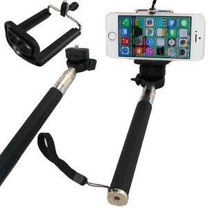 3e535e076fd Image is loading Extendable-Selfie-Stick-Monopod-Phone-Holder-For-iPhone-