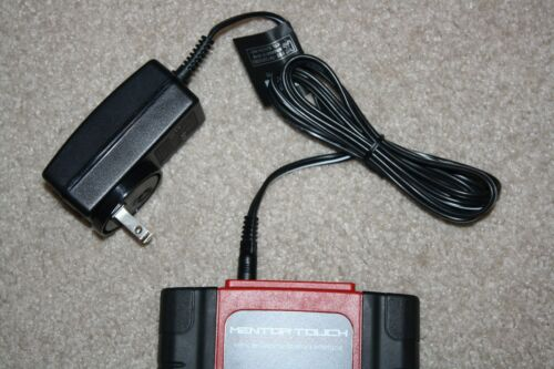 Power Supply and Cord for OTC Genisys Touch 3895-01 Plus VCI AC Adapter both
