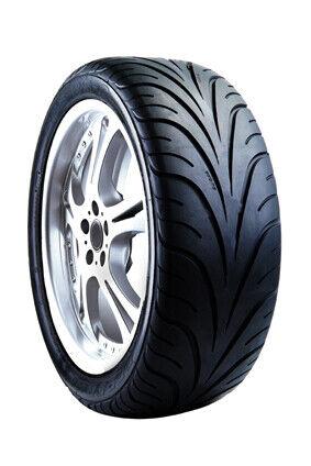 Neumáticos FEDERAL 595 RS-R (SEMI-SLICK) 235/45/W 17 94 Verano