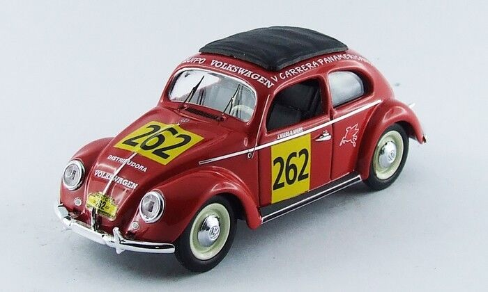 Rio 4418 - Volkswagen VW Carrera Panamericana - 1954   1 43