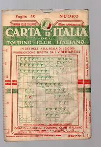 carta-d-italia-touring-club-italiano-nuoro-1909