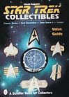 Star Trek  Collectibles:  Classic Series ,  Next Generation ,  Deep Space Nine ,  Voyager by Ursula Augustin (Paperback, 1999)