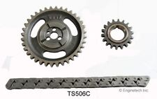 "3pc Timing Set 87-94 GM TRUCK, VAN, SUV 262/4.3L OHV V6 ""B,N,W,X,Z"" Enginetech"