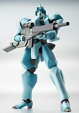 Full metal panic Zy-98 Shadow sniper Figure ROBOT spirits SIDE AS F/S Track#New