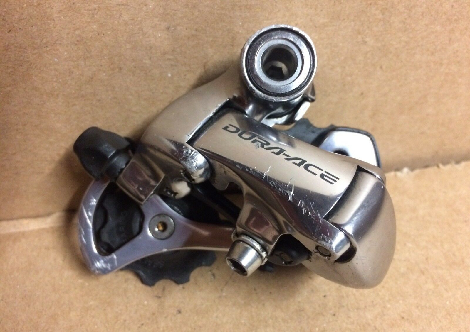 Shimano  Dura Ace RD-7800 10 Speed Short Cage Road Touring Bike Rear Derailleur  fashion brands