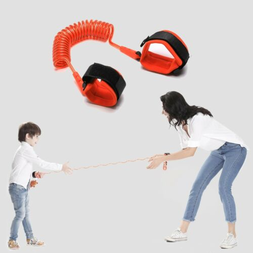 Baby Kids Safety Leash Anti Lost Anti-lost Wrist Strap Child Toddler Harness