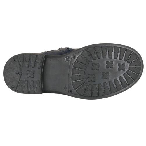 41 Novità 3550m Size Cool Lambskin Boots Stivaletti Momino 34 Winter Leather wOvBzZq0q