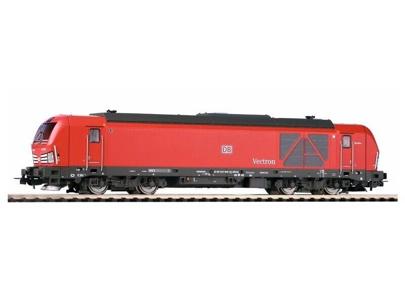 Piko 59986 diesellok Vectron br 247 DB Cochego, época VI, pista h0