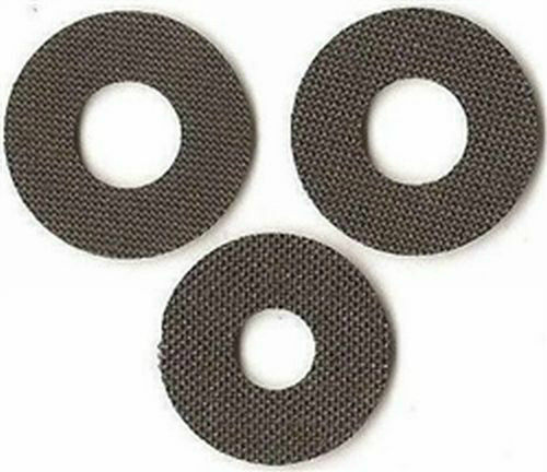 L//R Daiwa carbontex drag washers TD-SOL