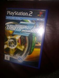 Play-Station-2-Need-For-Speed-Underground-With-Net-Play-Game