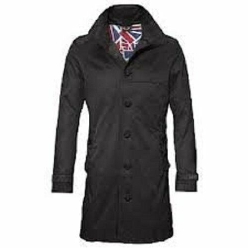 Original MINI Trench Coat Herren Größe L