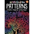 Scratch & Draw Patterns: Create Magical Drawings by Inky Press Ltd (Paperback, 2015)