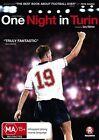 One Night In Turin (DVD, 2011)