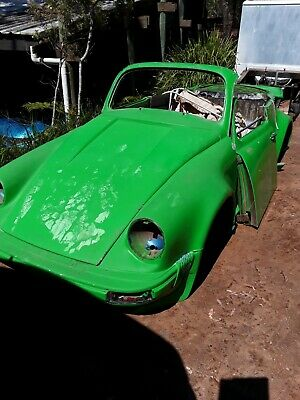 Vw Beetle Project Car For Sale Cars Vehicles Gumtree Australia Free Local Classifieds