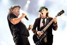 AC/DC - Extensive Live Concert Recordings LIST - Bon Scott - Rock Or Bust