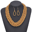 Women-Chunky-Fashion-Crystal-Bib-Collar-Choker-Chain-Pendant-Statement-Necklace thumbnail 19