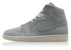 quality design feb7b c1650 Image is loading Nike-Air-Jordan-Retro-I-1-High-Premium-