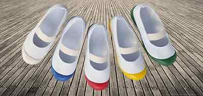 Japanese School Uniform Shoes, Uwabaki Slippers, Made In Japan, Real!
