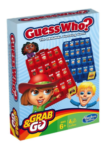 Hasbro-Guess-Who-Grab-and-Go-FAST-AND-FREE-Travel-Game