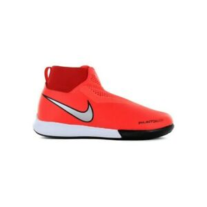 chaussure enfant nike rouge