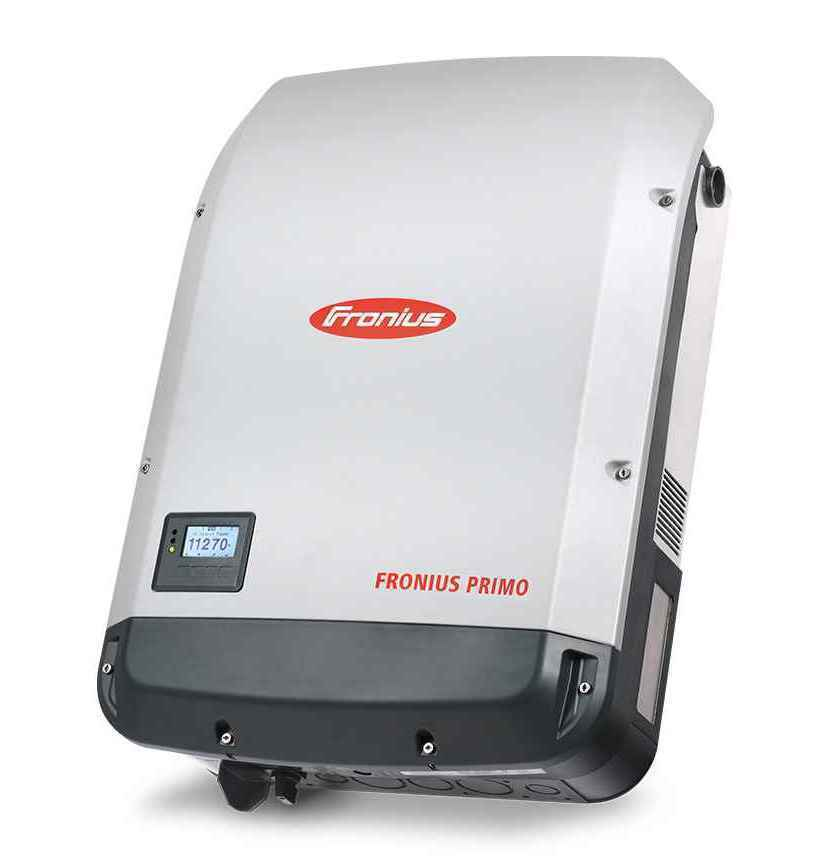 Fronius Primo 3.5-1 Photovoltaik-Wechselrichter 3500 Watt WLAN NEU & OVP