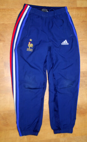 adidas France training pants For height 128 cm