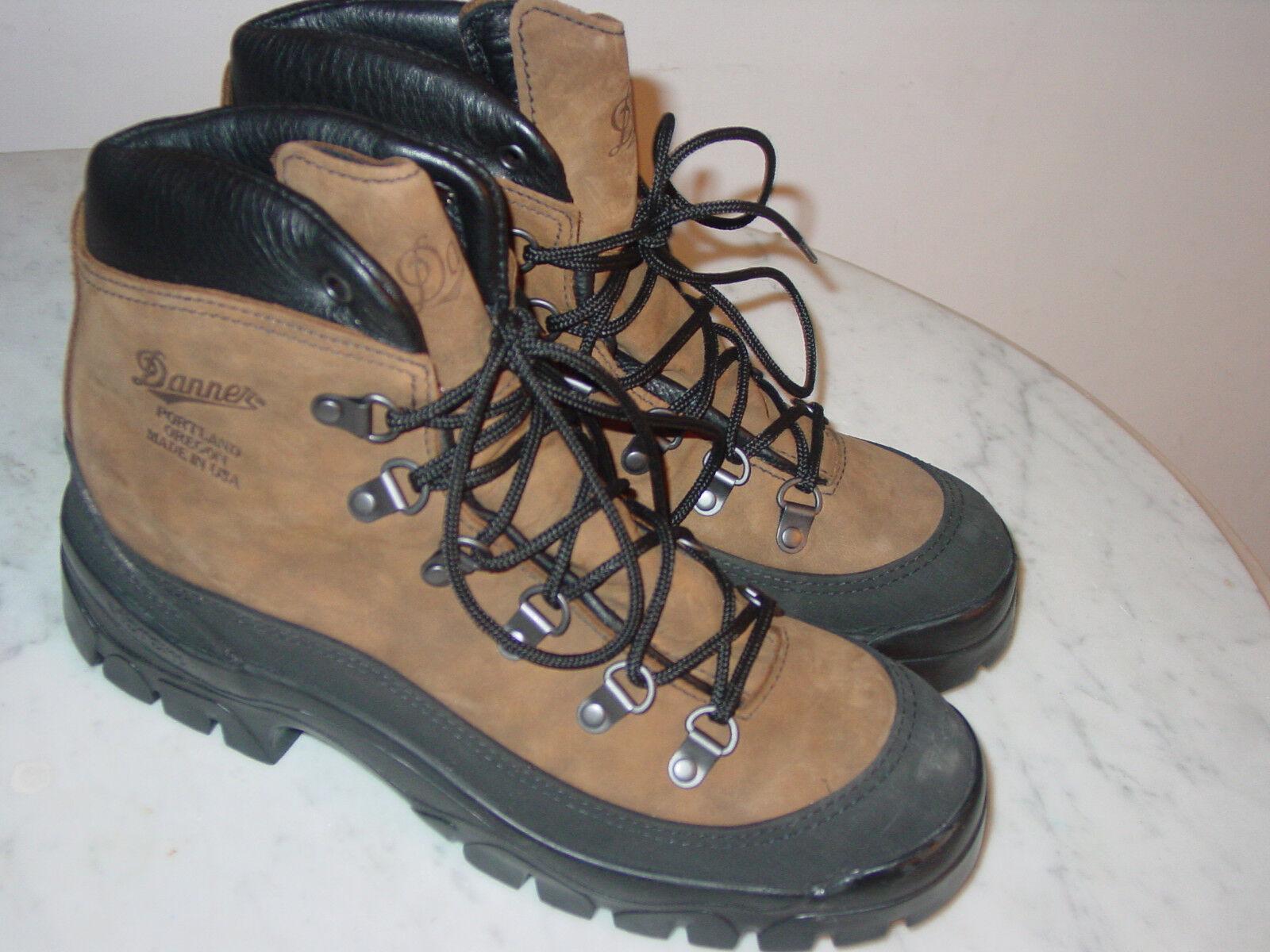 2010 fuerzas especiales para Excursionista Danner Combate Cuero 43513X tamaño 8.5R botas