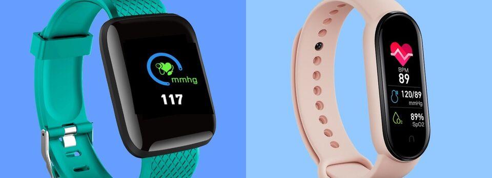 Compra el tuyo - Smartwatches por menos de US $20