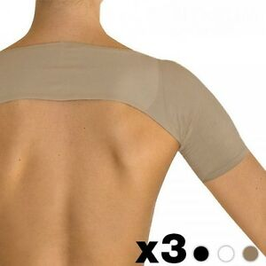 Lingerie-sculptante-lot-de-3-vetements-minceur-pour-modeler-epaules-et-bras