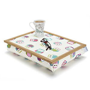 Image Is Loading Quality Tv Dinner Breakfast Bed Lap Tray Bean