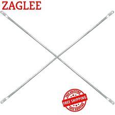 Scaffolding Cross Brace 7ftl X 4fth