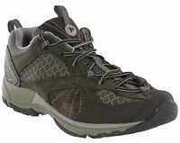 Merrell Avian Light Ventilator Hiking Running Ortholite Womens Bracken Trainers