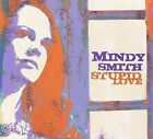 Stupid Love [Digipak] by Mindy Smith (CD, Aug-2009, Vanguard)