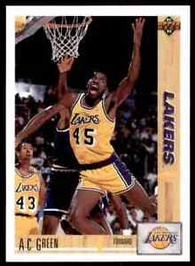 1991-92 Upper Deck Basketball NBA Choose Your Player -Real Pics Rookie Star (B)