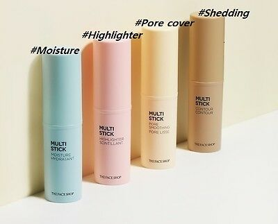 [THE FACE SHOP] One Touch Muti-Stick ** new **
