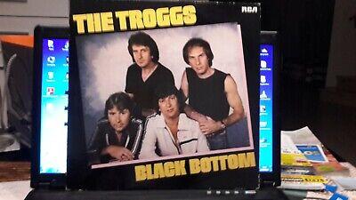 The Troggs Black Bottom Lp Orginal Signiert Ebay