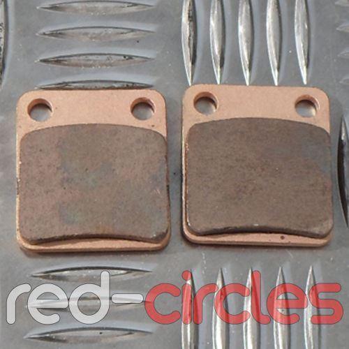 SQUARE PIT BIKE SDG REAR BRAKE PADS fits 140cc 150cc 160cc PITBIKES