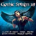 Gothic Spirits 18 von Various Artists (2014)