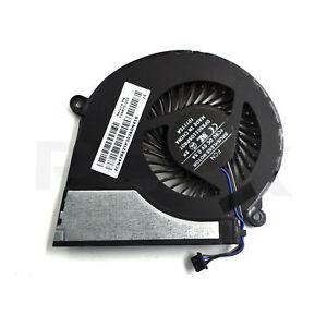 Original CPU Cooling Fan For HP Pavilion 15E 17E 15-E 17-E Series 724870-001