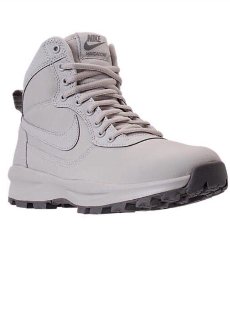 Mens Nike Manoadome 844358-004 Light Bone Brand New Size 10
