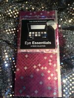 The Color Workshop 14 Pc Eye Essentials Eyeshadows Collection (pink Case)