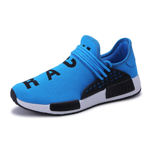 Fashion Womens Mens Sneakers Sports Running Gym Breathable Walking Casual Shoes
