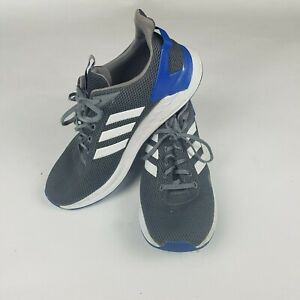 Details about Adidas Questar Ride Mens Gray Shoes Size 12